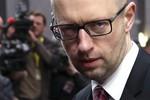 Nga tố Phương Tây làm ngơ với tuyên bố của Thủ tướng Ukraine