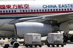 Trung Quốc bắt 25 hành khách tự ý mở cửa thoát hiểm máy bay