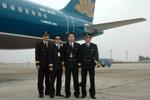 Báo nước ngoài đưa tin vụ hơn 100 phi công Vietnam Airlines xin nghỉ việc
