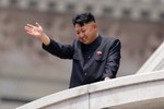 Báo Hàn: Kim Jong-un nhận lời đến Nga vào tháng 5 để cảnh báo Trung Quốc