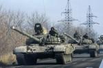 Báo Mỹ dự đoán diễn biến khủng hoảng Ukraine trong năm 2015