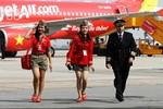 Báo nước ngoài tiết lộ kế hoạch IPO 800 triệu USD của Vietjet Air
