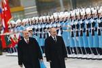 Nga còn bạn bè nào ở châu Âu sau khủng hoảng Ukraine?