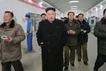 Trung Quốc: Triều Tiên và Nga đều là hàng xóm thân thiện