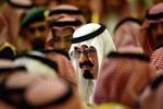 Chuyện kế vị trong vương triều Ả Rập Saudi