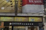 Bé gái ăn trộm vòng cổ kim cương 4,6 triệu USD tại Hồng Kông