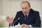 Business Insider: Putin nói Nga có thể hủy diệt Mỹ trong chưa đầy nửa giờ