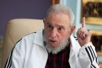 Cựu Chủ tịch Fidel Castro lên tiếng về quan hệ Cuba - Mỹ