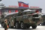 Mỹ, Triều Tiên bí mật hội đàm phi hạt nhân hóa bán đảo