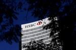 Ngân hàng HSBC bị phanh phui kinh doanh với một loạt tội phạm quốc tế