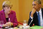 Obama vạch giới hạn đỏ với Nga trong vấn đề Ukraine