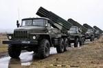 5 vũ khí hạng nặng của Nga có thể phe ly khai Ukraine đang sở hữu