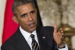 """Obama cảnh báo Putin không tiếp tục """"hành động hiếu chiến"""" ở Ukraine"""