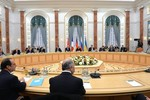 Mỹ, EU chuẩn bị các kịch bản cho xung đột Ukraine sau hội nghị Minsk