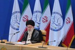 Lãnh tụ Hồi giáo Iran bí mật thư từ với Tổng thống Obama