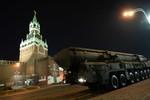 Nga sẵn sàng đối phó với các cuộc tấn công hạt nhân nhanh như chớp