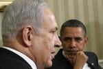Báo Nga: Obama dọa bắn hạ máy bay Israel nếu Tel Aviv không kích Iran