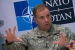 Tướng Mỹ: 12.000 binh sĩ Nga đang tham chiến tại Đông Ukraine