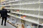 Báo Nga: Ukraine đang trở thành một Zimbabwe của châu Âu