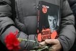 Reuters: Nemtsov điều tra hoạt động của Nga ở Ukraine trước khi chết