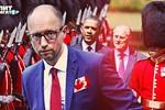 """""""Thủ tướng Ukraine được cấp thêm quốc tịch Canada phòng khi có biến"""""""