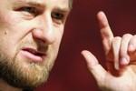 Tổng thống Chechnya thề trung thành, tuân lệnh Putin