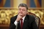 Báo Nga-Pháp: Mỹ kích động Poroshenko và Kolomoisky đối đầu
