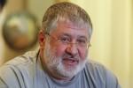 Tỷ phú Kolomoisky bất ngờ tuyên bố từ bỏ chính trị