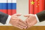 Trung Quốc hoan nghênh quyết định của Nga gia nhập AIIB