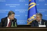 """""""Kolomoisky ra đi có thể khiến hệ thống phòng thủ ở Donbass sụp đổ"""""""