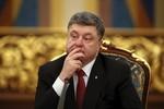 "Fobes: Poroshenko mời Putin ""lấy"" Donbass"