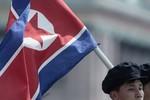 Nga-Triều Tiên có thể ký kết dự án cung cấp khí đốt tại Moscow vào tháng 5