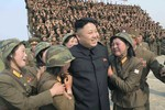"""""""Kim Jong-un không đến Nga vì Moscow từ chối tiếp đón long trọng đặc biệt"""""""