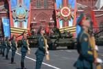 """Thượng nghị sĩ Pháp: Châu Âu """"vô ơn"""" khi không đến Moscow dự lễ 9/5"""