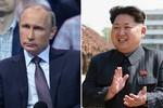 """""""Kim Jong-un không đi Moscow vì giận Nga từ chối đổi S-300 lấy khoáng sản"""""""
