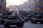 """""""Putin giúp quân đội Nga mạnh mẽ chưa từng có kể từ sau Chiến tranh Lạnh"""""""