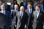 Telegraph: Sự ưu ái của Tập Cận Bình ở Moscow báo hiệu mối đe dọa mới