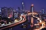 TP.Hồ Chí Minh vào top 10 thành phố phát triển nhanh nhất châu Á