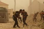 Bộ trưởng Quốc phòng Mỹ: Giúp được Iraq vũ khí chứ không cho được ý chí
