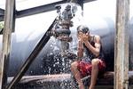 Nắng 48 độ C ở Ấn Độ, hơn 500 người thiệt mạng