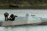 Hàn Quốc: Triều Tiên triển khai tàu chiến tốc độ cao có thể tàng hình