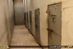 IS phá hủy nhà tù khét tiếng nhất của Syria