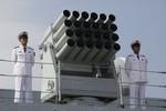 """""""Trung Quốc leo thang ở Biển Đông để tránh bất mãn trong nước"""""""