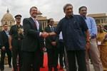 Ấn Độ-Mỹ ký các dự án quốc phòng lớn đối phó mối đe dọa từ Trung Quốc
