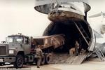 Anh: Sẵn sàng làm căn cứ tên lửa hạt nhân cho Mỹ chống lại Nga