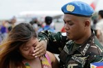 Phụ nữ Hiti, Liberia đổi tình lấy tiền, lương thực của binh sĩ LHQ