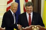Poroshenko: Nếu Kiev thua tại Donbass, thế giới sẽ có biến động