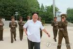 Yonhap: Triều Tiên gài mìn trên biên giới ngăn lính trốn sang Hàn Quốc