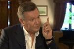 Yanukovych tiết lộ thông tin về việc được Putin cứu mạng