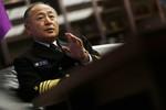Nhật Bản muốn tuần tra chung với Mỹ ở Biển Đông